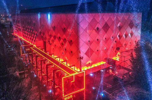 Shanghai event Mido 100 anniversary 13