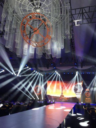 Shanghai event Mido 100 anniversary 7